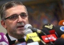 وزیر آشتی ملی سوریه: ژنو 2 شکست میخورد