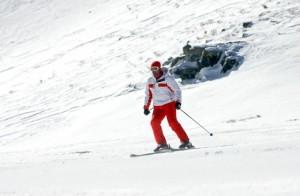 وعده پاداش دهمیلیونی فدراسیون به اسکی بازان دارای رتبه 30 المپیک سوچی