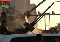 کودتا در لیبی ناکام ماند