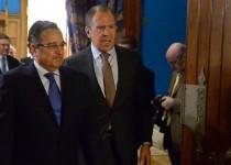 ارتشبد السیسی با پوتین دیدار میکند
