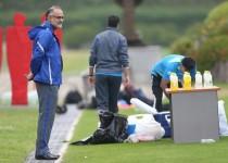 دبیرکل فدراسیون برنامه آماده سازی تیم ملی فوتبال را تشریح کرد