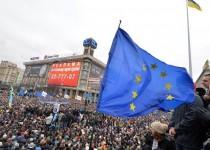 آزادی تمامی معترضان زندانی اعتراضهای اخیر در اوکراین
