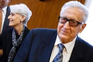 مخالفان سوری: الابراهیمی به دنبال برگزاری دور سوم مذاکرات ژنو است