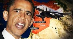 المیادین: آمریکا و فرانسه در حال توطئه برای حمله نظامی به سوریه هستند