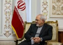 ابراز امیدواری ظریف به راهاندازی راهآهن ایران، ترکمنستان و قزاقستان
