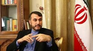 امیر عبداللهیان: بشار اسد آماده برگزاری انتخابات در تابستان است