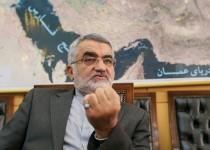 بروجردی : آمریکا حق غنی سازی ایران را پذیرفته است