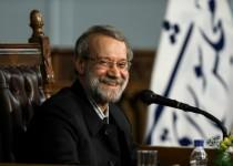 لاریجانی: مساله هستهای ایران قابل حل است