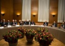 آغاز مذاکرات ایران و 1+5 در مرحله گام نهایی