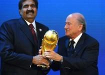 4000 کشته فدای میزبانی قطر در جامجهانی!