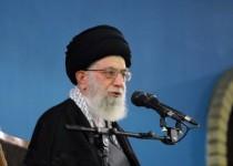 حضرت آیت الله خامنهای:به مذاکره خوشبین نیستم، ولی مخالفتی هم ندارم