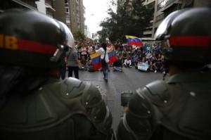 اعلام ضربالاجل 48 ساعته برای خروج دیپلماتهای آمریکایی از ونزوئلا