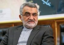 بروجردی: اعضای گروه دوستی پارلمانی ایران به سوریه میروند