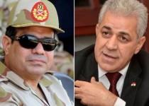 حمدین صباحی: در صورتی که رئیس جمهور شوم، السیسی وزیر دفاع میماند