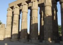 حکومت همزمان دو فرعون در مصر!