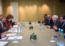 وزارت خارجه آمریکا: مذاکرات ایران و 1+5 تا صبح پنجشنبه ادامه دارد