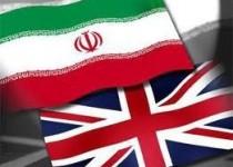 از سرگیری روابط مستقیم ایران و انگلیس