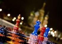 اوباما: اوکراین و سوریه صفحه شطرنج واشنگتن و مسکو نیستند