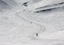 پاسخهای مسئول پیست اسکی دیزین در مورد حادثه اخیر