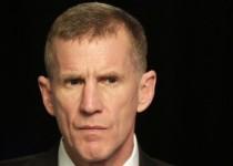 هشدار ژنرال مک کریستال نسبت به تبدیل شدن افغانستان به مناطق جنگی