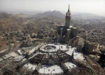 هشدار باستانشناس سعودی نسبت به تخریب محل تولد پیامبر (ص)