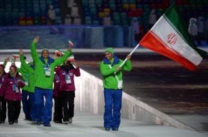 المپیک زمستانی سوچی/ اسکیبازان آلپاین ایران در جایگاههای 31 و 32