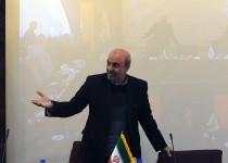 گودرزی: روحانی قول داد به ورزش کمک کند