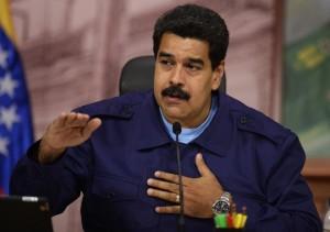 مادورو: اظهارات کری چراغ سبزی برای ادامه ناآرامیهای ونزوئلا است