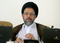 وزیر اطلاعات: مسائل فرهنگی با راهکارهای امنیتی حل نمیشود