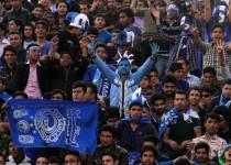 پخش دیدار استقلال و الشباب از شبکه سه