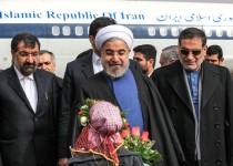 رئیسجمهور: سفر به استانهای کشور را جزو وظایف دولت میدانیم