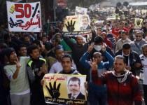 واشنگتن: استعفای دولت مصر غافلگیرمان کرد/ادامه تظاهرات حامیان مرسی