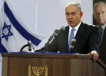 واکنش نتانیاهو به حمله جنگندههای رژیم صهیونیستی به مواضع حزبالله