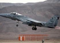 حمله جنگندههای اسرائیل به پایگاه حزبالله در مرز سوریه