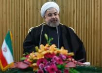 رئیسجمهور: حقوق حقه ما فقط دستیابی به انرژی صلحآمیز هستهای نیست