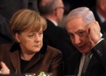اختلاف نظر مرکل و نتانیاهو در زمینه برنامه هستهای ایران