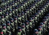 روسیه درخارج از مرزهای خود چندین پایگاه نظامی دایر میکند
