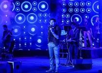خواجهامیری ترانه تیم ملی را میخواند