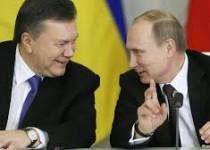 هشدار دولت جدید اوکراین به قدرت نمایی روسیه