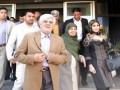 تاکید دکتر عارف برحضور فعال زنان در انتخابات مجلس