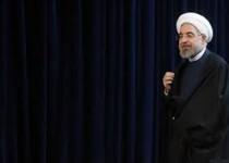 دیدار رئیس جمهور با خانواده شهید محلاتی