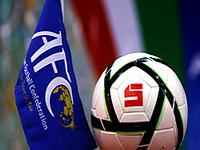 تيمهاي حاضر در جام ملتهاي آسيا مشخص شدند