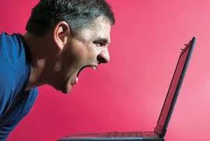 مردم چقدر صبر کنند تا وضعیت اینترنت درست شود؟!