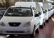 جدیدترین قیمت خودروهای پرتیراژ داخلی