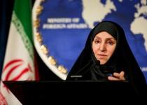 افخم خبر داد: پیگیری خبر حضور 2 ایرانی در هواپیمای مفقود شده مالزی