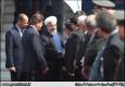 سفر رئیس جمهور به افعانستان و شرکت در جشن جهانی نوروز
