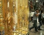 کاهش قیمت طلا، ارز و سکه در آخرین روز کاری سال ۹۲