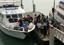 کدام جزایر میزبان بیشترین مسافران نوروزی هستند؟