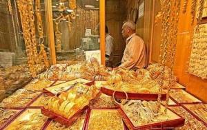 قیمتها در بازار طلا و ارز دوباره بالا رفت،دوشنبه 26اسفند1392