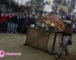 تصاویر تکاندهنده از بازیهای المپیک کشور هند